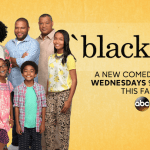 My Behind-the-Scenes Visit to the Set of ABC's black-ish #ABCTVEvent #BlackishABC