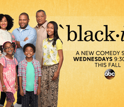 blackish cast with logo