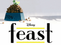 disney feast logo