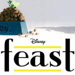Disney's FEAST: The Most Adorable Reason to Go See Big Hero 6! #BigHero6Event