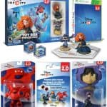 Disney INFINITY: The Perfect Video Game for a Disney Family!