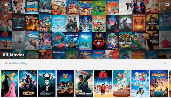 download disney movies free