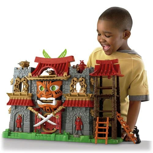 imaginext-samurai-castle