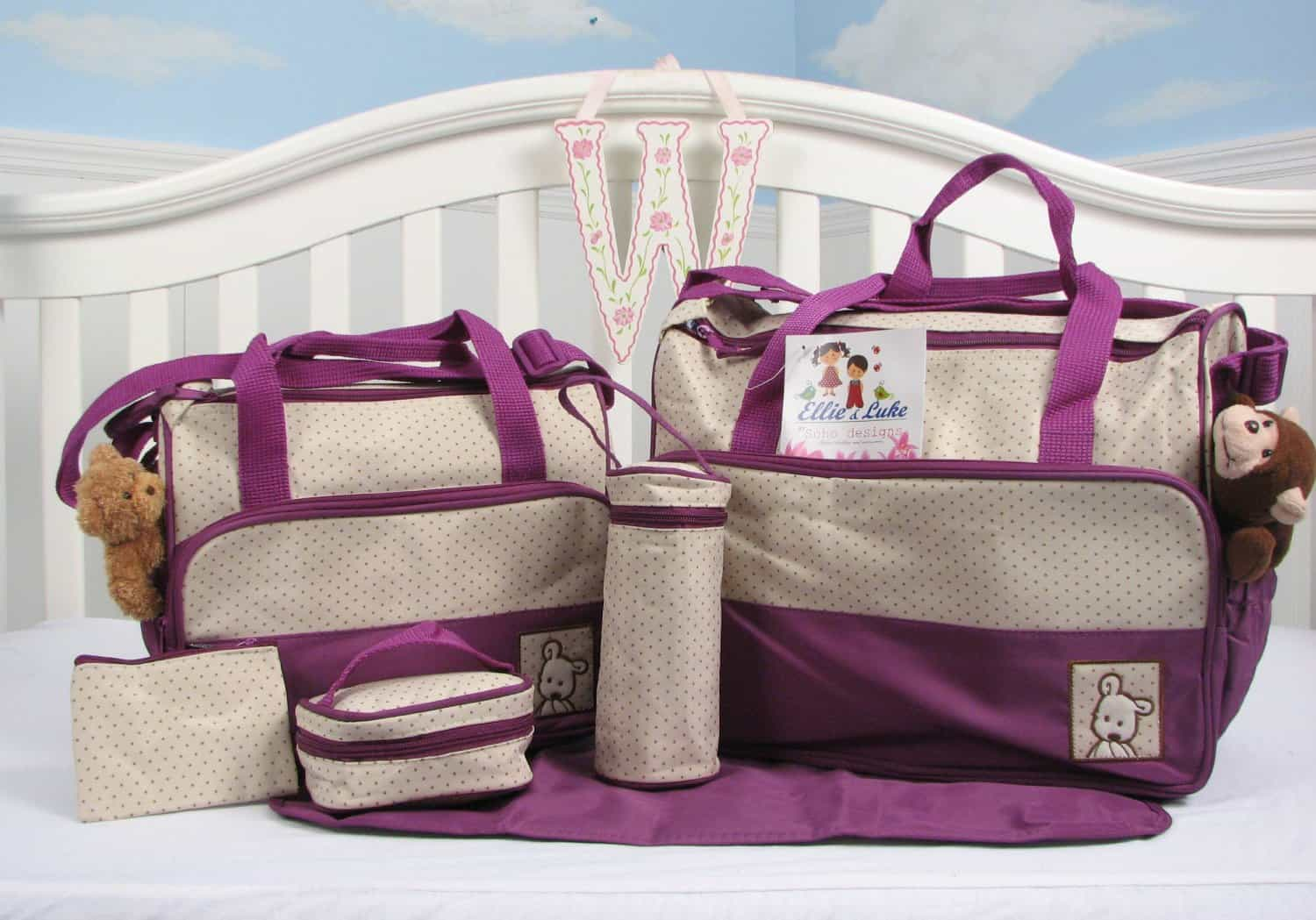 lavendar-diaper-bag