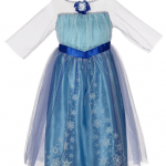Save 59% on the Disney Frozen Enchanting Dress – Elsa, Free Shipping Eligible!
