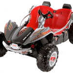 Save 30% on the Fisher Price Power Wheels Dune Racer + Free Shipping!