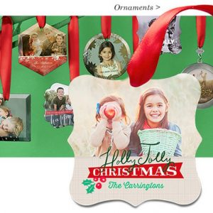 personalized ornaments for you coupon code