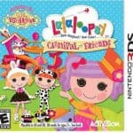 Lalaloopsy 2 (Nintendo 3DS) $6.25, Free Shipping Eligible!