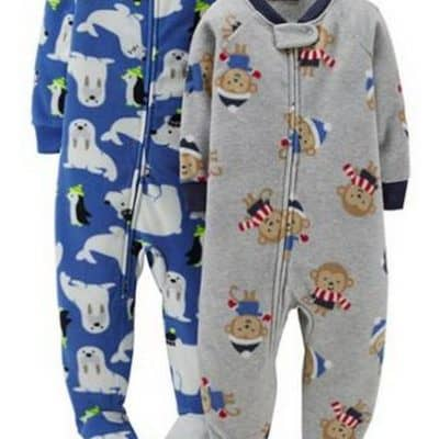 carters pajamas