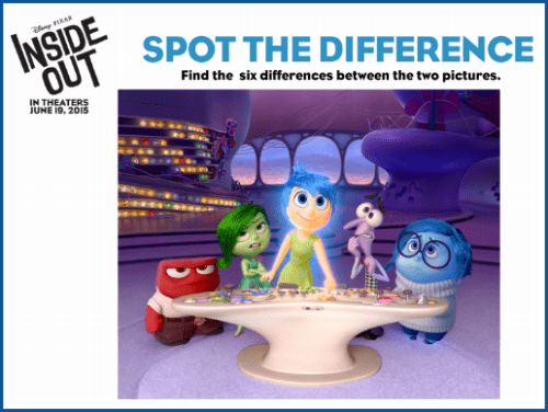 inside out printable sheets