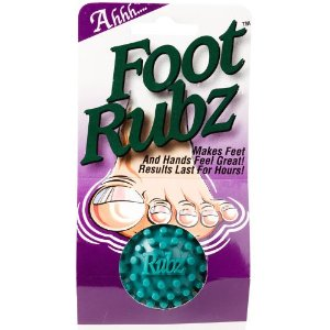 foot rubz feet massager