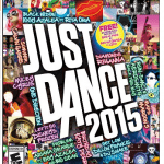 Save 50% on the Just Dance 2015, Free Shipping Eligible!