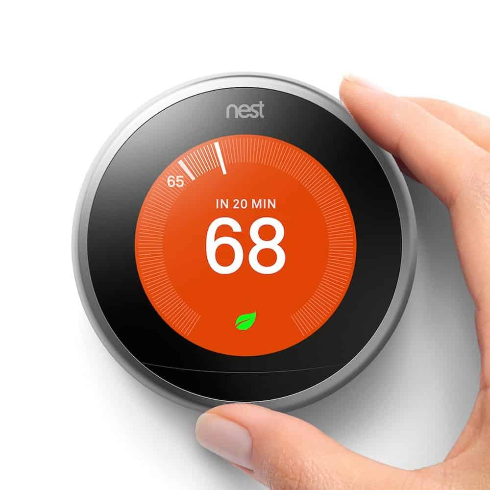 Why My Nest Thermostat Is So Much Smarter Than A