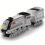 Save 40% on the Thomas the Train: Take-n-Play Talking Spencer Toy, Free Shipping Eligible!
