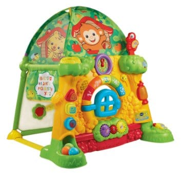vtech grow discover tree house reviews