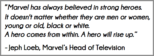 exclusive marvel agent carter quotes