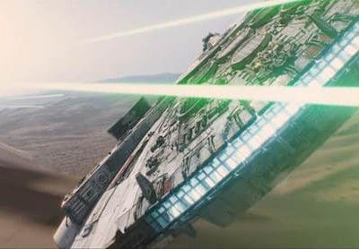 star wars the force awakens secret images
