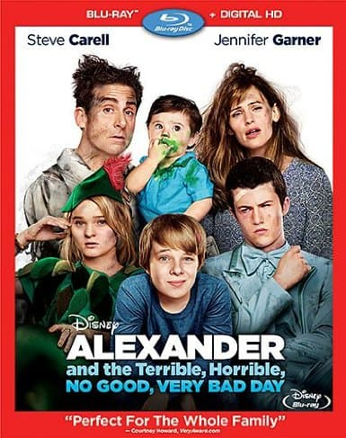 alexander and the terrible movie case