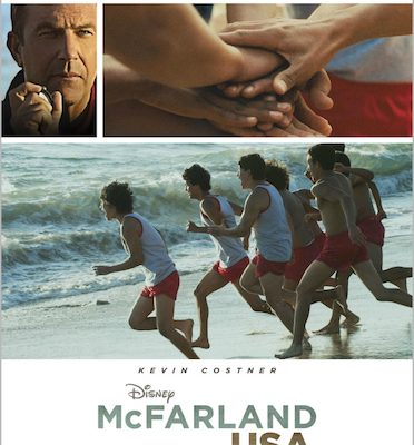 MCFARLAND, USA Parent Review #McFarlandUSA