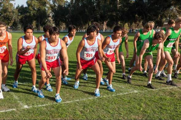 should I take my kids to see mcfarland usa