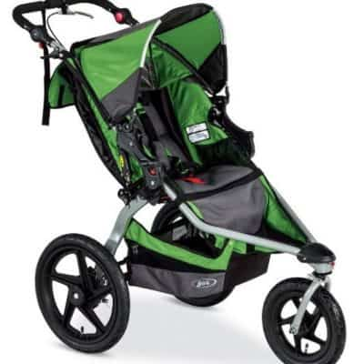 Save Up to $50 off BOB Jogging Strollers, Free Shipping Eligible!