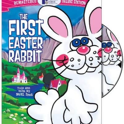 The First Easter Rabbit: Deluxe Edition only $4.99, Free Shipping Eligible!