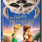 Tinker Bell and the Legend of The Neverbeast: A Parent's Review