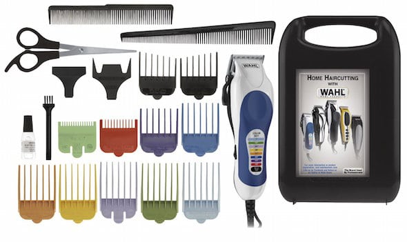 Wahl 79300-400 reviews