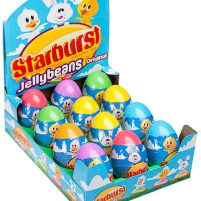 3 FREE Lifesavers or Starburst Easter Eggs at Walmart!