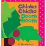 Save Over 50% on the Chicka Chicka Boom Boom Children's Book (and More), Free Shipping Eligible!