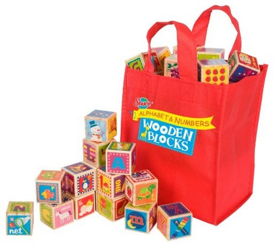 kids blocks