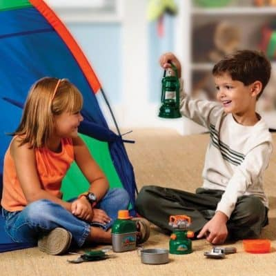 Save 42% on the Learning Resources Camp Set, Free Shipping