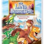 Save 50% on The Land Before Time Anniversary Edition on DVD, Free Shipping Eligible!
