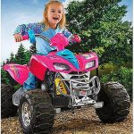Walmart Value of the Day: Save on Power Wheels Barbie Battery-Powered Ride-on, FREE Shipping Eligible!