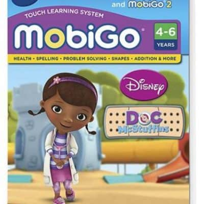Best Buy Clearance: Mobigo Cartridges up to 85% off!