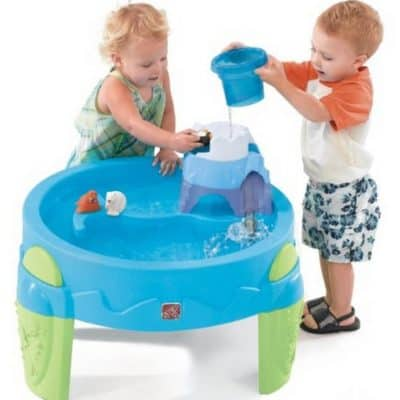 Save 49% on the Step2 Arctic Splash Water Table, Free Shipping Eligible!