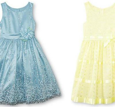 beautiful girls dresses