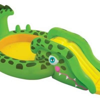Save 38% on the Intex Gator Inflatable Play Center, Free Shipping Eligible!