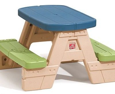 Kohls Online Deals: Step2 Picnic Table, Water Table, Play Grill and More over 60% off + FREE Shipping!