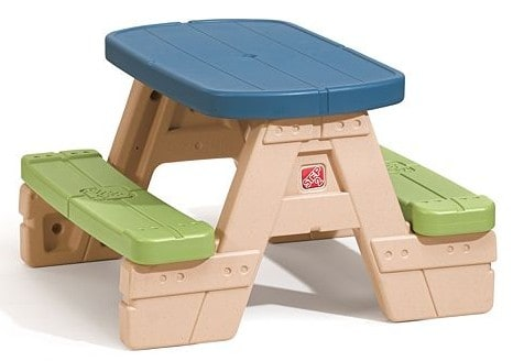 Kohls Online Deals Step2 Picnic Table Water Table Play