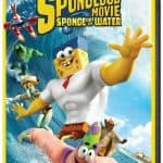 Save 53% off Sponge Out of Water, Free Shipping Eligible!