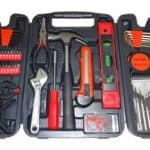 Save 58% on the 52 Piece Household Tool Set, Free Shipping Eligible! Great Father's Day Gift!