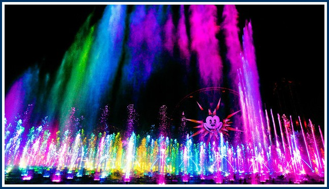 disneyland world of color diamond celebration