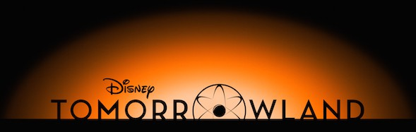 disney tomorrowland movie logo