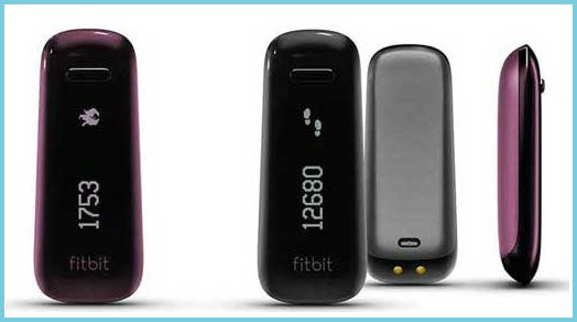 all colors fitbit one