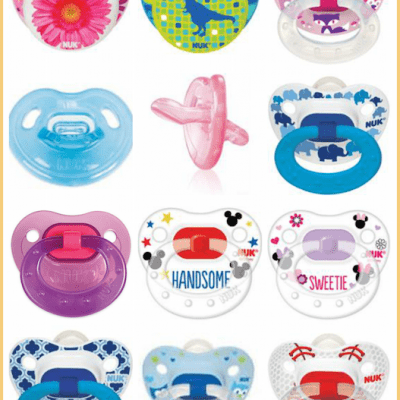 how to find the best pacifier
