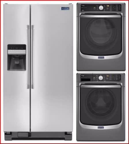 free appliances sweepstakes 2015