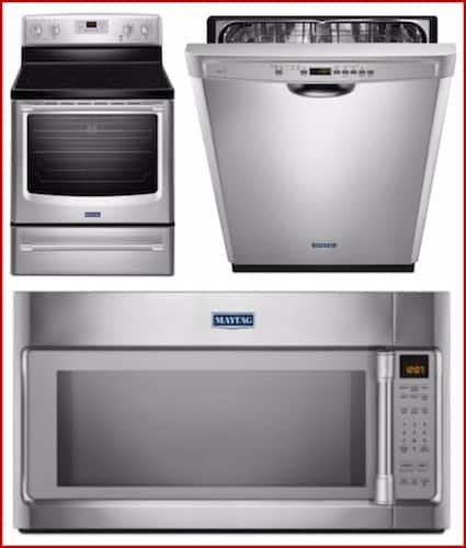 maytag sweepstakes win free appliances