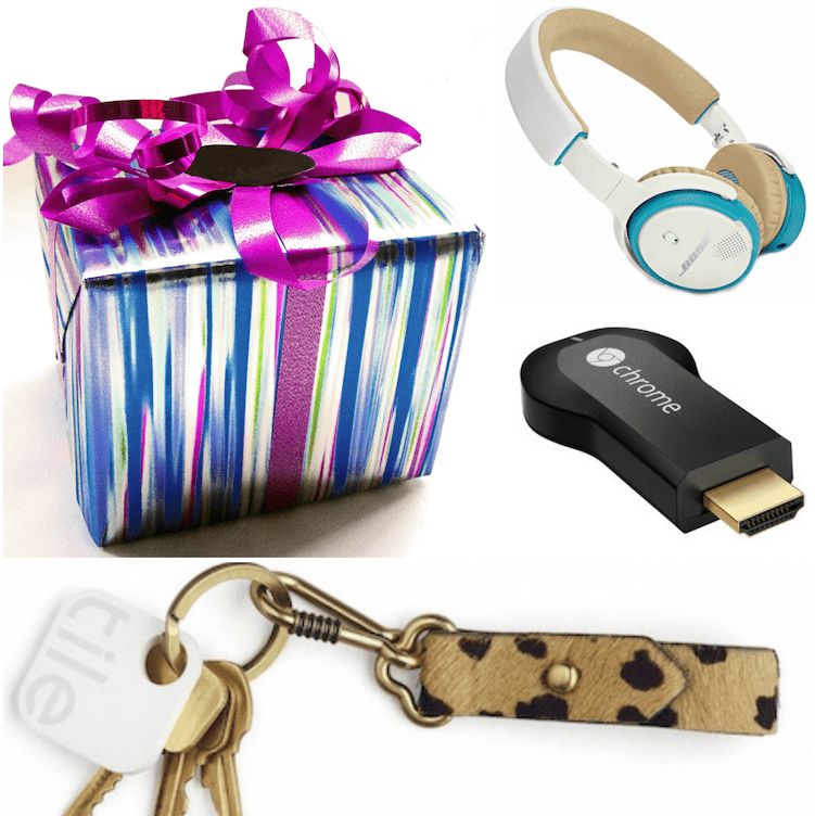 Top 5 Technology Gifts For Women
