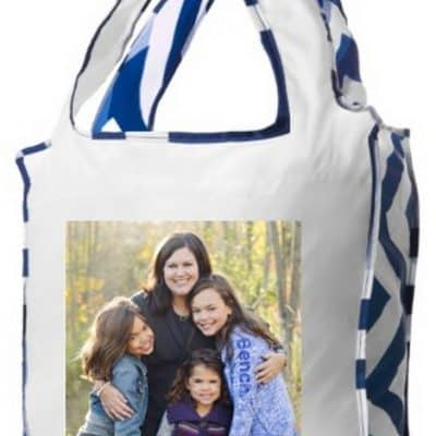 shutterfly.com/grocerybag free